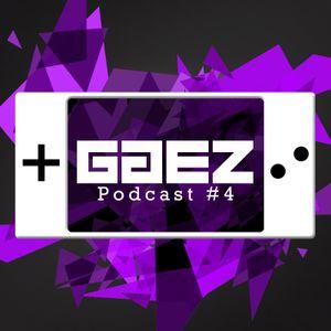 GG EZ Podcast #4