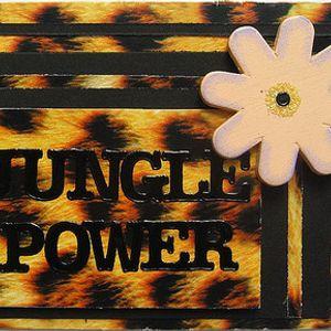 ॐPentoPlexॐ - Jungle Power (24.09.2011) FullOn/Morning Mix 149.000 BPM