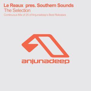 Le Reaux presents: Anjunadeep: The Selection