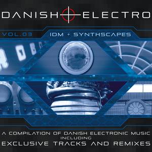 Artefaktor Radio:Danish Electro Vol 03