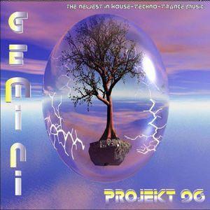 Shadow Gemini Projekt 96