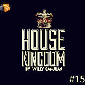 House Kingdom Ibiza  #15