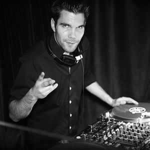 DJ Knox live @ Eiskeller, Aschau (GER) - 2.3. 2013