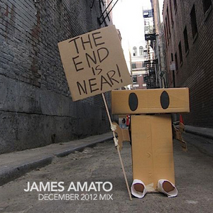 James Amato - The End Is Near (2012)