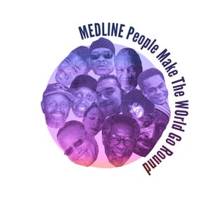 "Medline ""People Make The World Go Round"" promo Mix"
