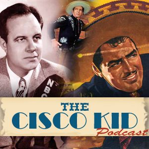 Cisco Kid Divining Rod Of Michael O'Flaherty 3-29-55