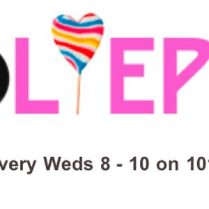 Loliepop Music Show Lotte Mullan in studio and Tim McKey interview