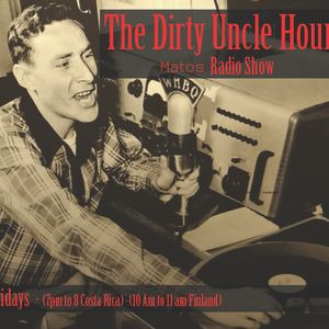 The Dirty Uncle Hour Show 4