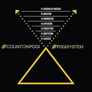 DJ JPogi & Mitchell - The Pogi System