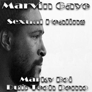 Marvin gaye sexual healing release date