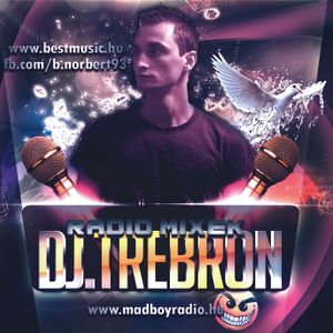 DJ Trebron - Radio Mix Vol.2