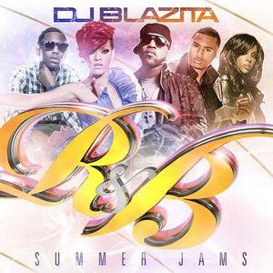 VA-DJ Blazita - R&B Summer Jams