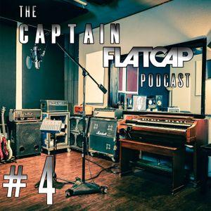 Podcast #4 - 22/12/2017