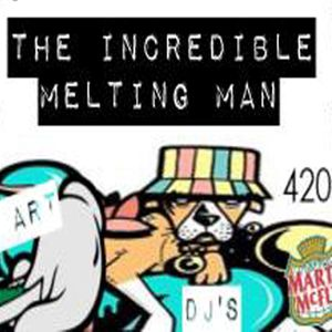 The Incredible Melting Man Live DJ Set APR 2019 Sunseekers Party Guelph