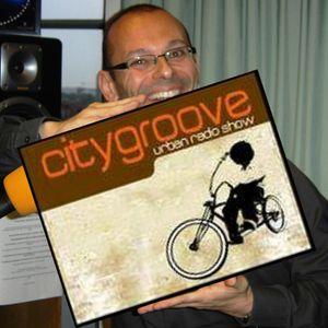 "CITYGROOVE "" Urban Radio Show "" (Full Podcast) - DJ Frodo & Daniel Véga 15.02.13 ( VIB 107.2fm )"