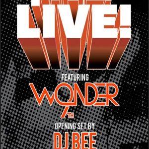 95 Live (6.9.12) w/ DJ Bee & 9th Wonder