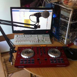 RICHI J IN THE MIX 29 6 2015                        RICHI J IN THE MIX 29 6 2015