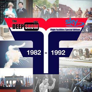 Elis Deep Show Mix #190 - Part 2 (Flight Facilities 1982-1992)