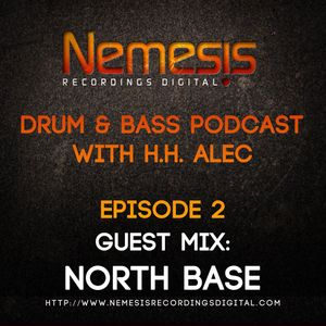 Nemesis Recordings Digital Podcast Episode 2