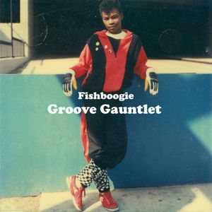 Groove Gauntlet