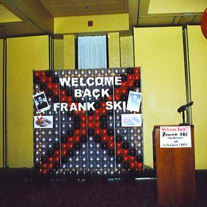 Frank Ski - 'Thunderstorm' V103 - Vol 29-A