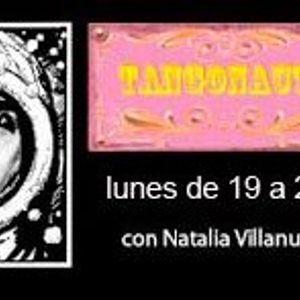 2011 10 31 Entrevista - El Tangonauta (Radio Goga - El Bolsón / Argentina)