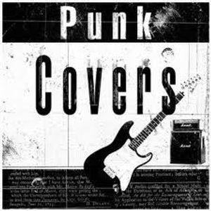 Algunos covers del punk