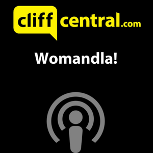 Womandla! - Passion for all things Sweet!