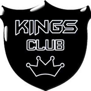 DJ lafourt@Kings Club 05/1996