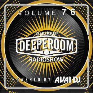 DEEPEROOM Volume 76