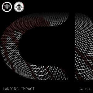 LANDING IMPACT - CODICEUNO