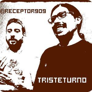 "TristeTurno (25-06-12) ""Extranormal, Carlos Trejo y Perfiles Tristes"""