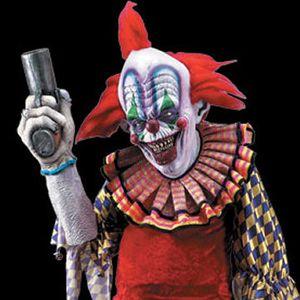 Diary Of A Digital Clownboy