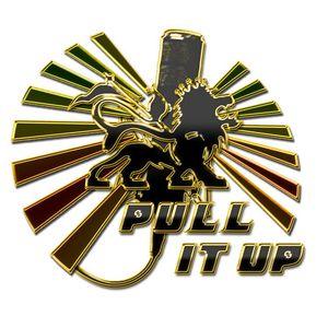 Pull It Up Reggae Show - Episode 44