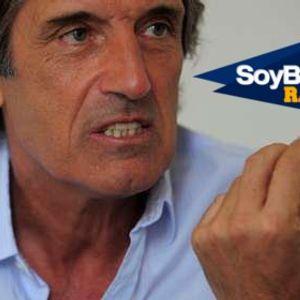 Juan Simòn en SoyBocaRadio 04-06-2018