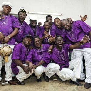 Otro Mundo - Show 039 Orchestre Poly-Rythmo De Cotonou 16-11-2016