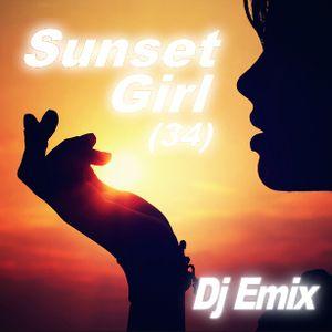 Mix34 - Sunset Girl