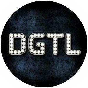 Nicone - DGTL Podcast #1 [02.13]