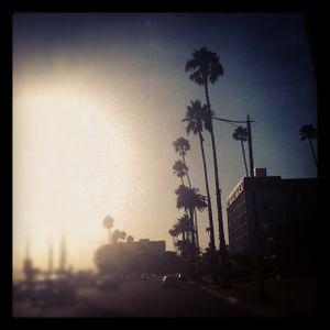 Summer's Ghost Mixtape - Lord Denny & Solecto  [VINYL]