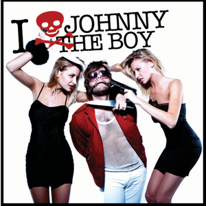 Johnny The Boy - I Hate Johnny The Boy