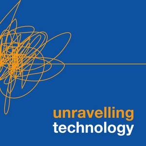 Unravelling Technology Ep 038 - Alternate Reality Games
