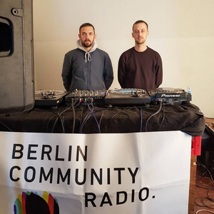 Raime - BCR Live From Unsound