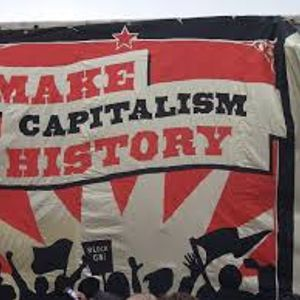 Make Capitalism History #47 Nach der Revolution - Teil I (2017-03-25)
