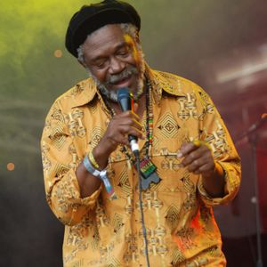 Horace Andy Live Glastonbury 2009