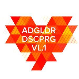 AUDIOGLIDER DISCOPROGO Vol.1