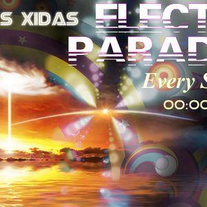 sigma electric paradise(08.10.2011) part1