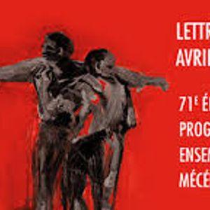 festival d'Avignon ( 9/7/2017) deep summer mix ! N!co ...
