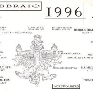 PragaCafè Bologna 1996 Mixed By Livio D.J