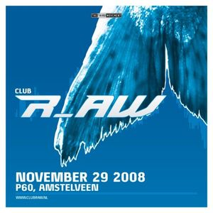 Rotator @ Club r_AW (29-11-2008)