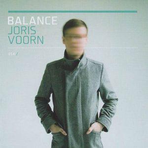 Balance 014 Mixed By Joris Voorn (Disc 1-Mizuiro Mix) 2009